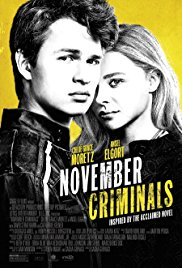 Download Film November Criminals (2017) Subtitle Indonesia