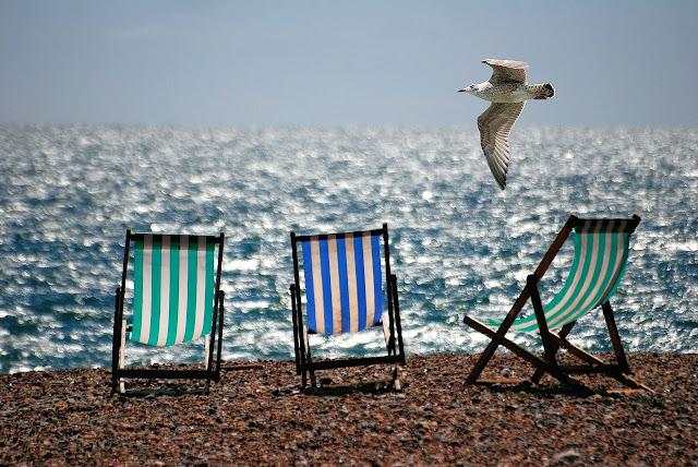 8 formas de financiar tu viaje soñado de verano