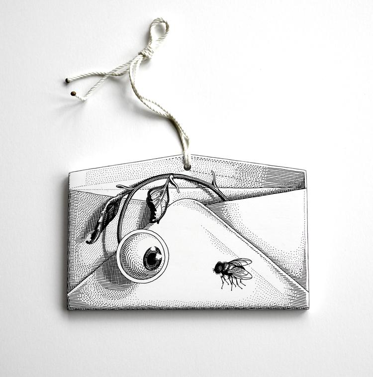 11-Letter-Olivia-Knapp-Cross-Hatch-Drawings-with-a-bit-of-Anatomy-www-designstack-co