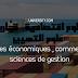 تمارين محلولة في مقياس الإقتصاد الجزئي لطلبة معهد علوم إقتصادية التسيير و العلوم التجارية