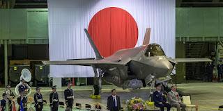 F-35 Jepang