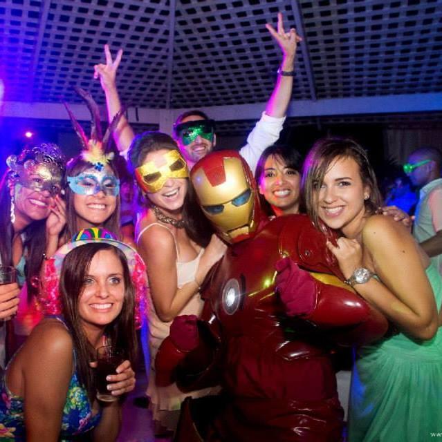 Hora Loca para Matrimonios en Lima  ffdd9f10cec