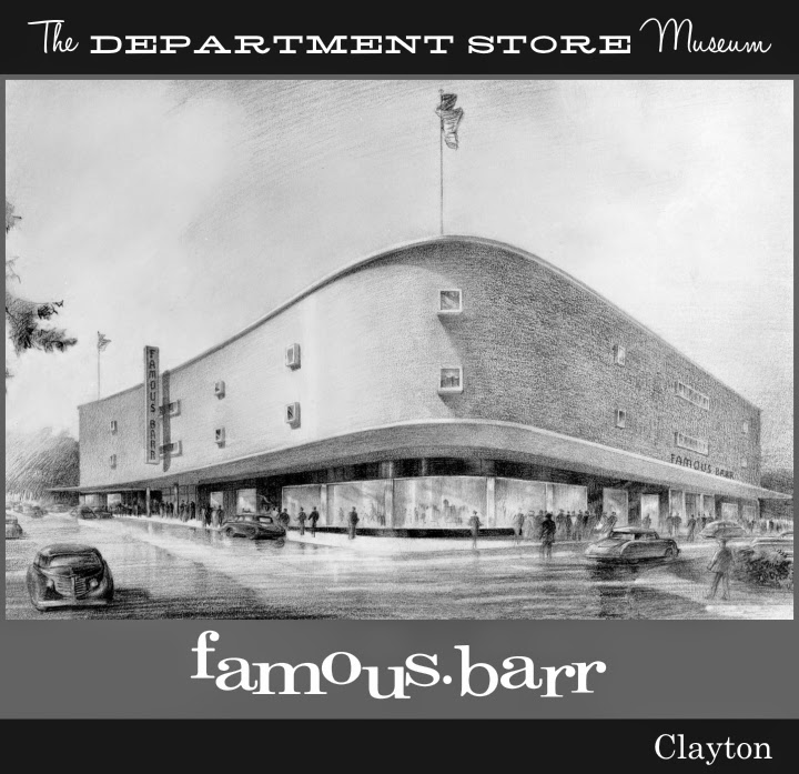 The Department Store Museum Famous Barr Co St Louis