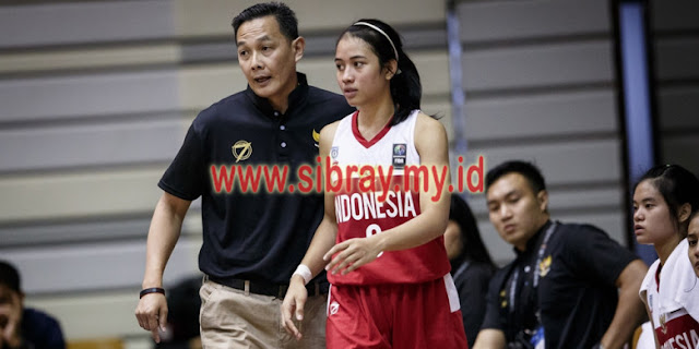 4 Pebasket Putri Akan Perkuat Timnas 3x3 Indonesia pada Asian Games 2108