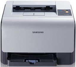 Samsung CLP-300 Printer Driver Download