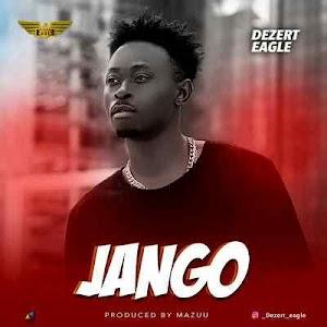 Download Mp3   Desert Eagle - Jango
