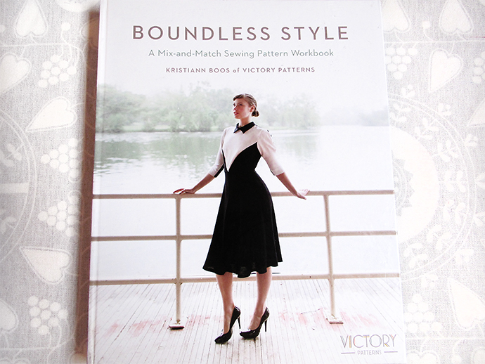 oonaballoona | a sewing blog by marcy harriell | boundless style review
