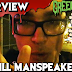 DRUNK INTERVIEW: BILL MANSPEAKER | Horror Addicts Meet Green Jellÿ