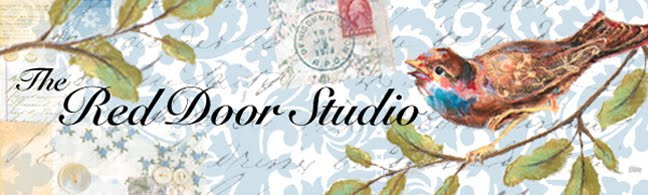 The Red Door Studio
