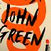 """""""Tartarugas Até Lá Embaixo"""" é o nome do novo livro de John Green, o primeiro em 5 anos!"""