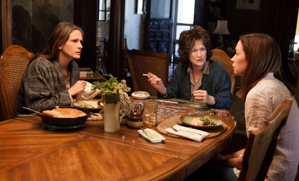 Review: AUGUST: OSAGE COUNTY (2013)
