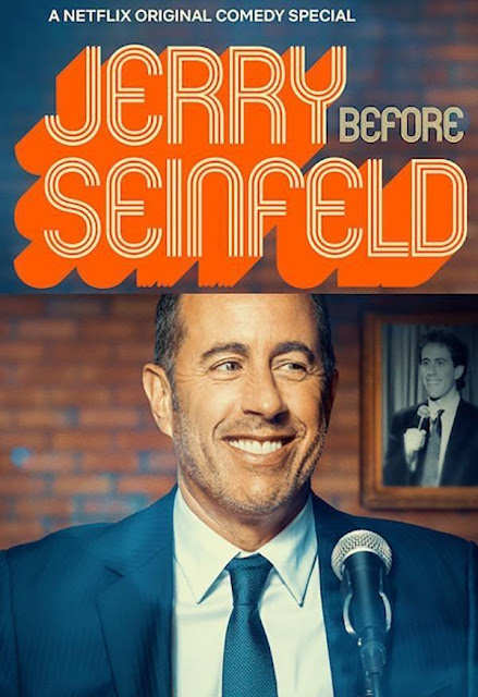 Jerry Before Seinfeld (2017) ταινιες online seires oipeirates greek subs