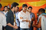 Akhil Movie Launch-thumbnail-8