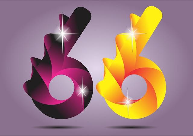 Best 3D Abstract Logo Designs Ideas