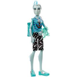 "MH Shriek Wrecked Gillington ""Gil"" Webber Doll"