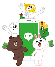 LINE for Windows 5.7.0.1656 2018 Free Download