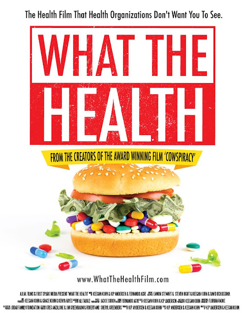 What The Health: A Movie of Pure Vegan Evangelism and Bad Science