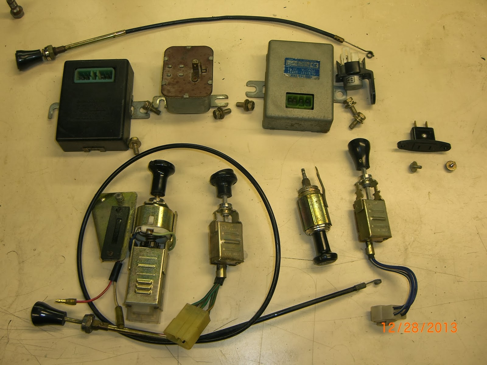 Toyota Fj40 Wiring Diagram Nordyne Intertherm Painless Wire Harness Vintage Mopar