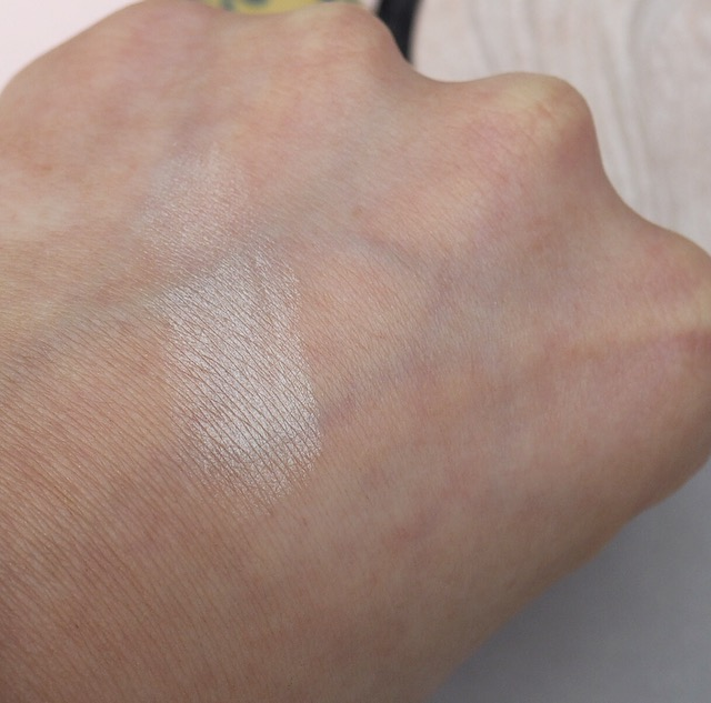 Technic Get Gorgeous Highlighter Review