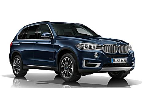 2018 bmw x7 suv price auto bmw review. Black Bedroom Furniture Sets. Home Design Ideas