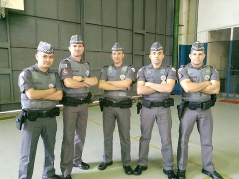 POLICIAIS MILITARES DO VALE DO RIBEIRA EMBARCAM RUMO AS OLIMPÍADAS DO RIO 2016