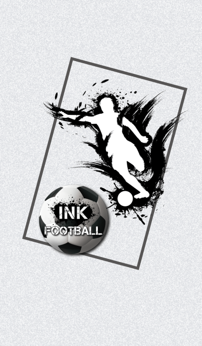 INK FOOTBALL -JPver-