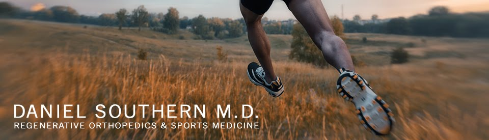 Regenerative Orthopedics & Sports Medicine Blog
