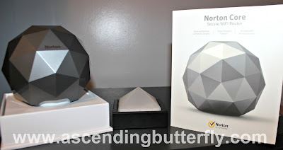@NortonOnline Norton Core™ Secure High Performance Wi-Fi Router @BestBuy
