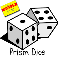 Free GM Resource: Prism Dice