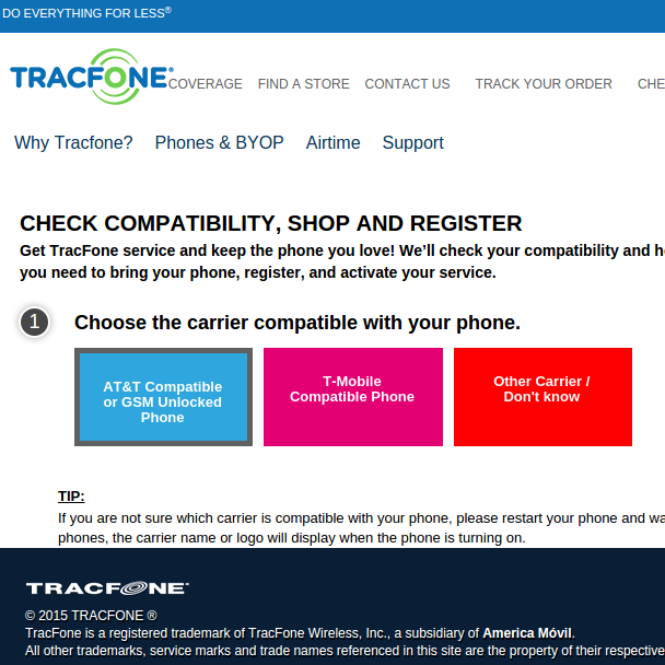 TracFone T-Mobile BYOP Coming Soon? | Prepaid Phone News