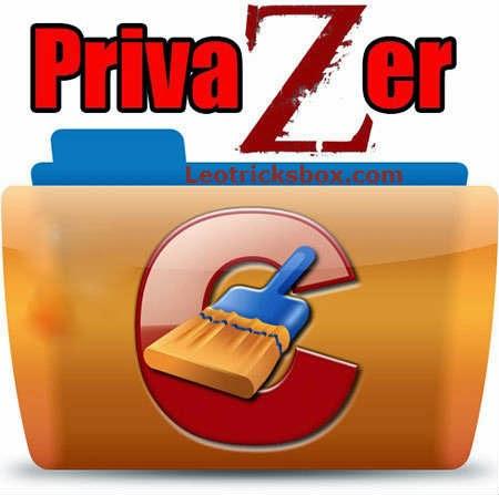 PC Software : Add Remove Software PrivaZer 2.21 1