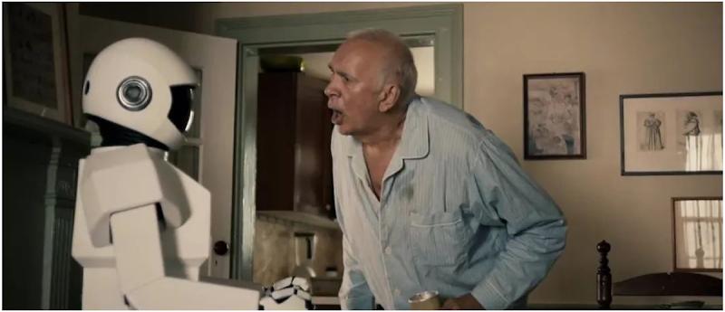36 Film Bertemakan Artificial Intelegent Yang Layak di Tonton