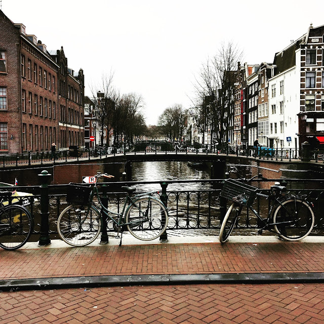 Amsterdam - things to do