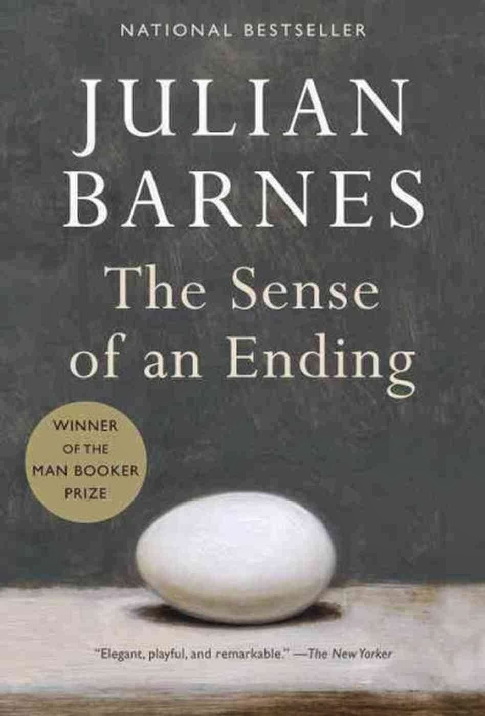 Welcome The Sense Of An Ending Julian Barnes Teacher Resource