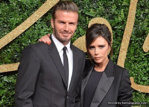 Rumah David Beckham Berhantu [2]