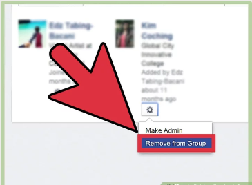 How to Delete Groups on Facebook
