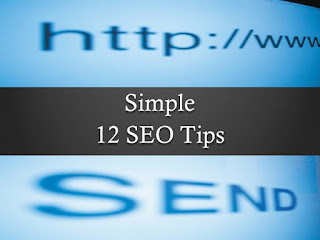 Simple and very important 12 SEO Tips for beginners and it is very important to rank your web page on Google. These 12 SEO Tips are basic on page SEO.