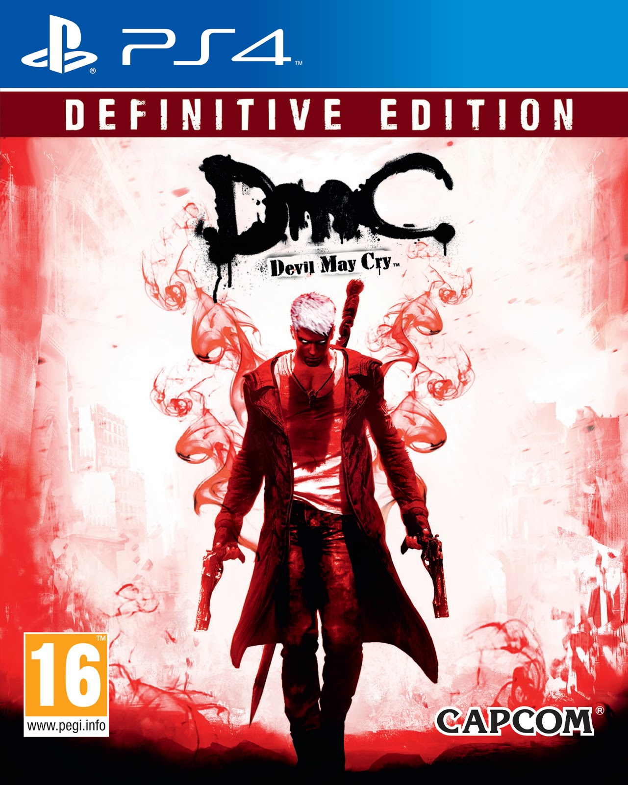 theVideoGameGallery 17277 1524x1903 - DmC Devil May Cry – Definitive Edition PS4 4.55 PKG