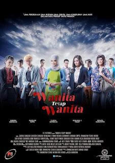 Download Film Wanita Tetap Wanita Ganool