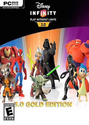 infinity 3 0. All Disney Infinity 3.0 Playsets Unlocked: - Twilight Of The Republic Rise Against Empire Force Awakens And More. 3 0