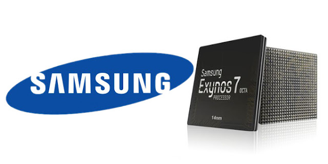 Samsung Exynos 7270 release, integrated an LTE Cat.4 modem and built on a 14nm process
