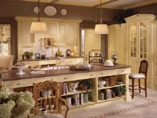 sweet nothings english country kitchens again. Black Bedroom Furniture Sets. Home Design Ideas