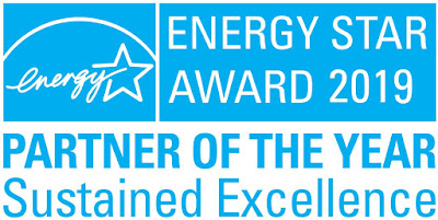 Canon Earns 2019 ENERGY STAR® Partner of the Year—Sustained Excellence Award
