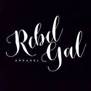 Rebel Gal