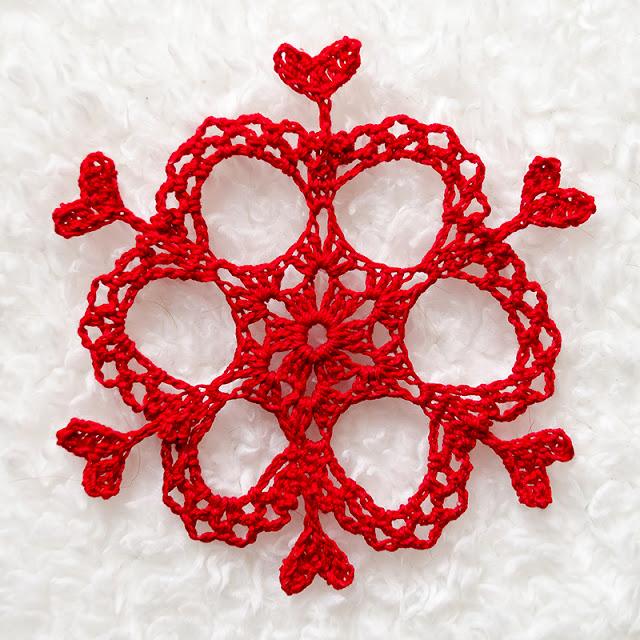 Graphgan Patterns @ Crochet Treasures