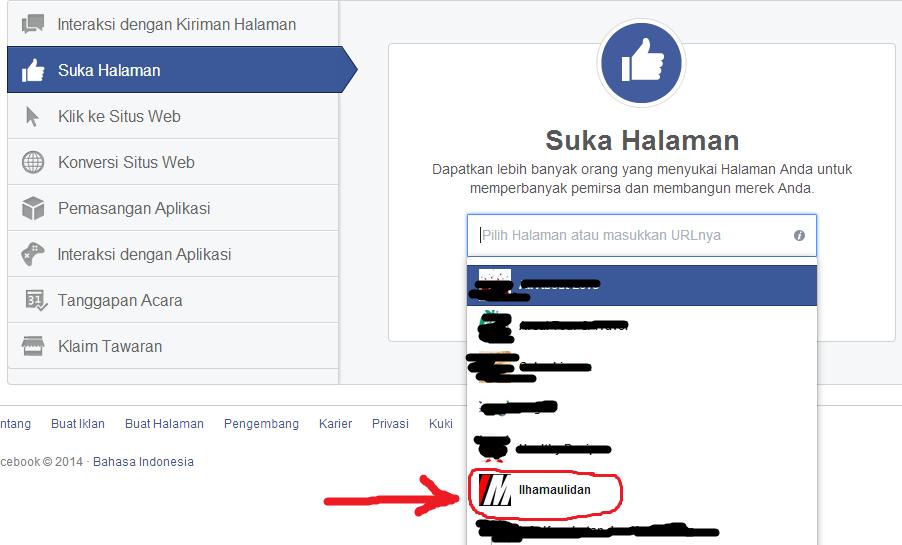 cara memasang iklan di facebook dengan mudah ilham maulidan