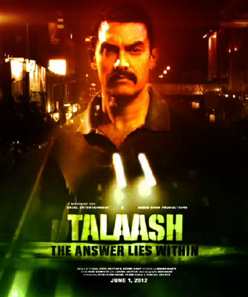 Download Talaash Mp3 Songs