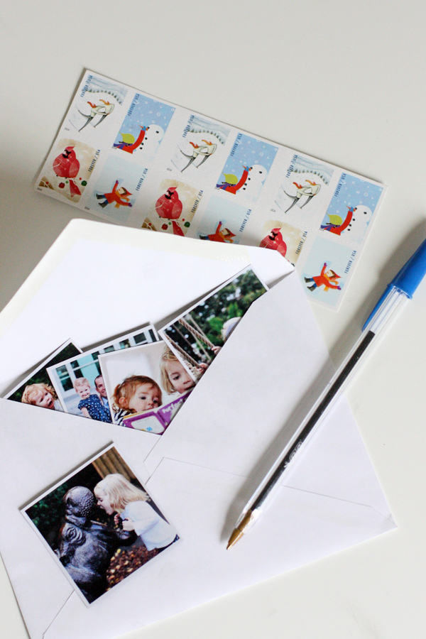 Make your own Instagram magnets for a whopping 9 cents a piece! Perfect for Mother's Day or Father's Day gifts.