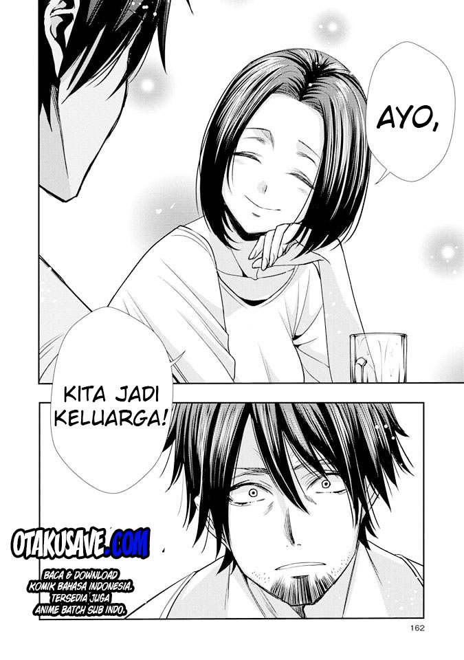 Baca Manga Citrus Chapter 33,5 Bahasa Indonesia