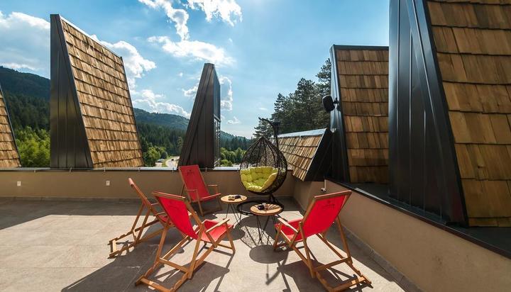 Pino Nature Hotel Bosnia Herzegovina